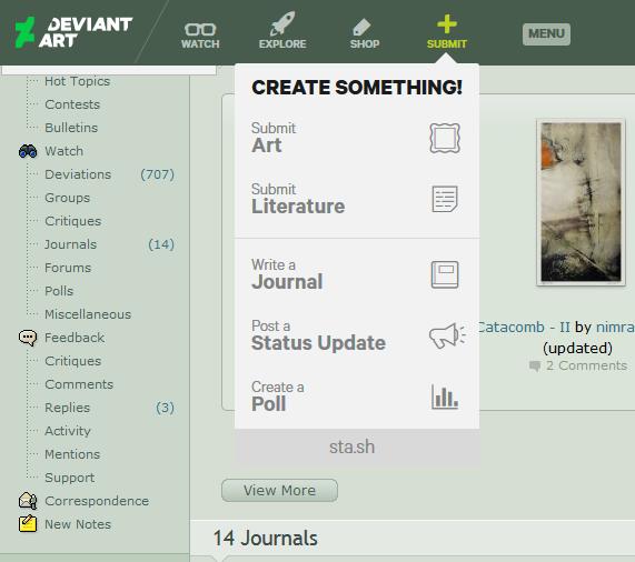 rotane's Journal | DeviantArt