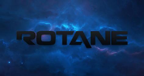 rotaneco logotype test 15 by rotane