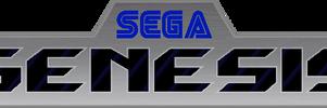 Sega Genesis Logo