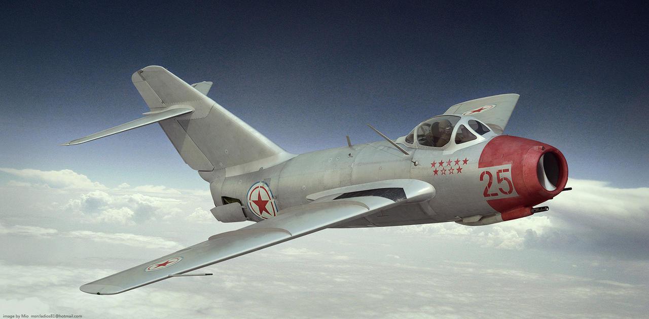 jet ACE by limiao