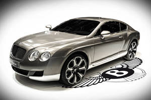 Bentley by Carface by Yannh76