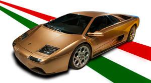 Lamborghini Diable 6.0 SE
