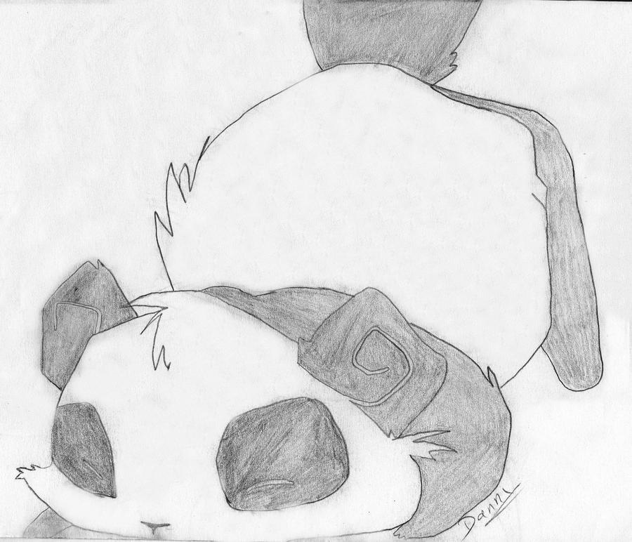 read panda manga