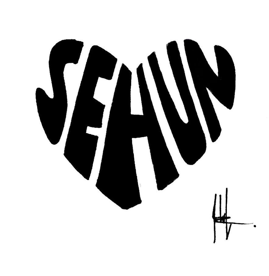 Exo Sehun Wallpaper Re...