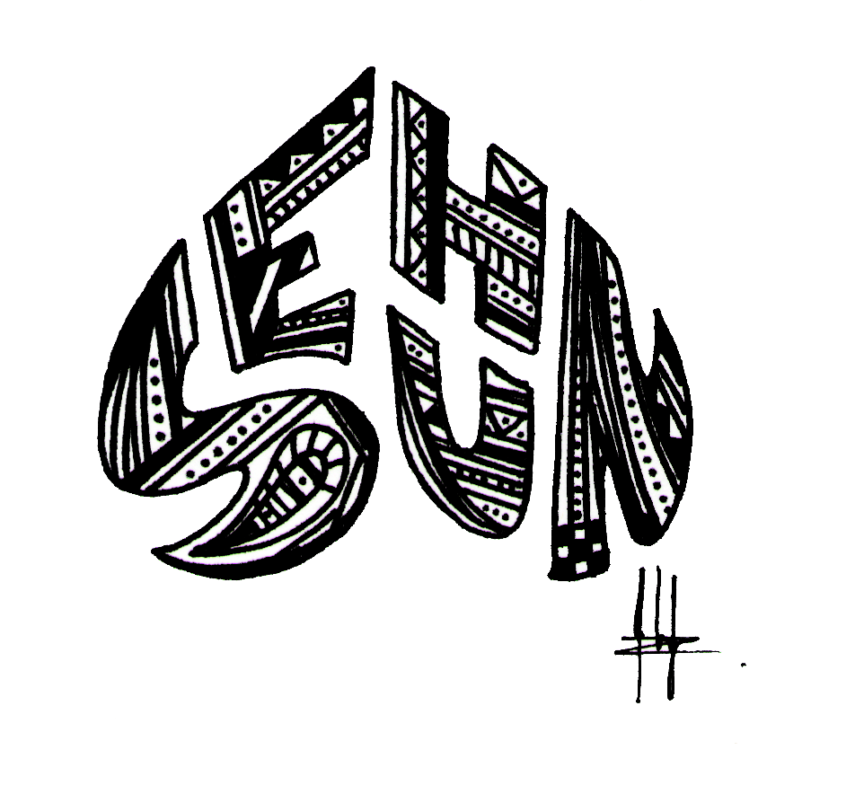 EXO-SeHun logo#5 by shufleur on DeviantArt