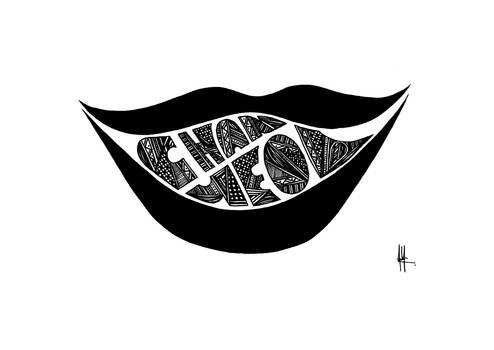 EXO-ChanYeol logo#4