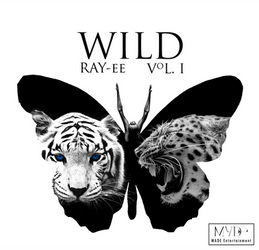 CD Cover - Wild
