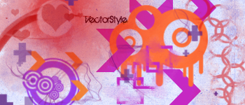 Vector Style by tamor