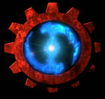 ARCANUM ICON by Kvath