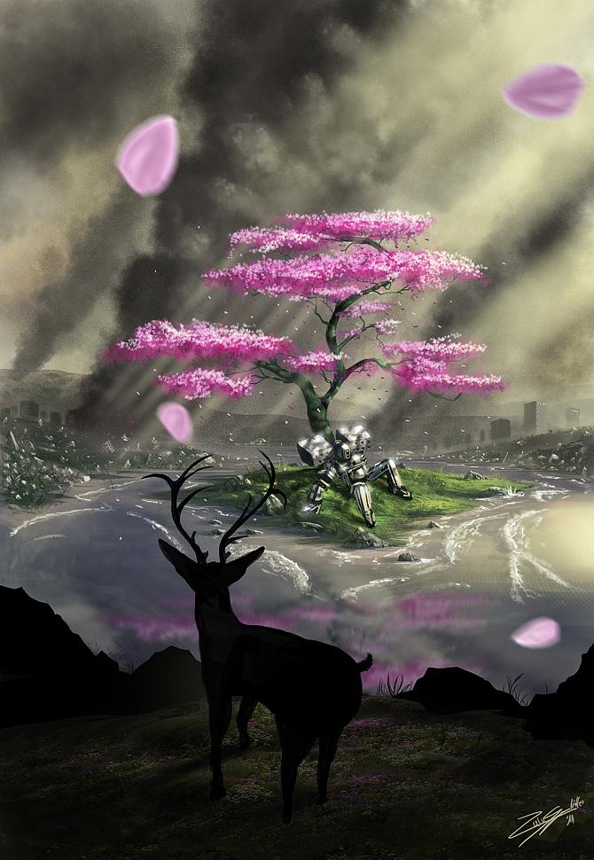 Tree of Life by ZuluSplitter