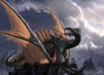 Dragon Defense - Light