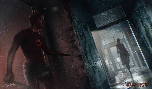Welcome to the Allison Road
