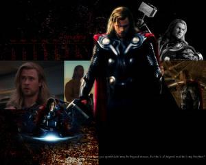 January 2013 - Thor