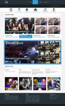 eSport Site v2.1