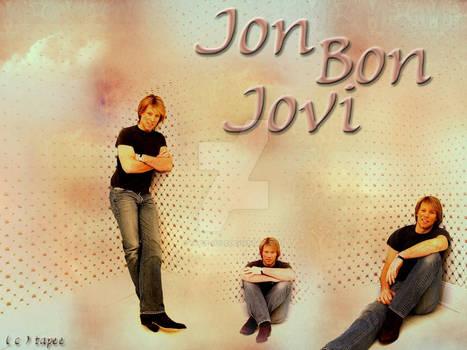 Jon - wallpaper .
