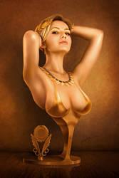 Trophy Wife by MichaelO