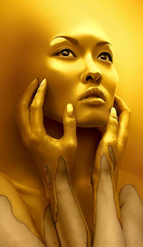Gold Rush by Michael O.