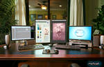 MichaelO Desktop by MichaelO