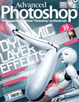 AVP Cover Issue 75