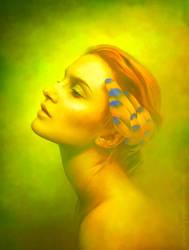 Anna In Color