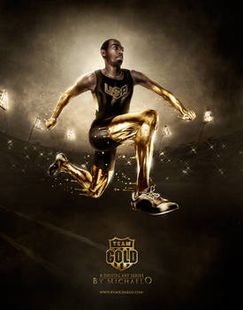 TEAM GOLD 2