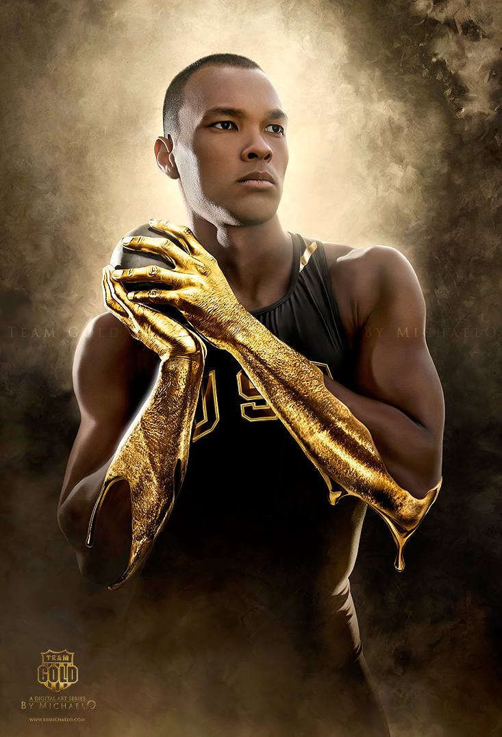 TEAM GOLD Bryan Clay 2