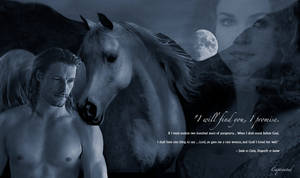 Jamie Fraser - Promise