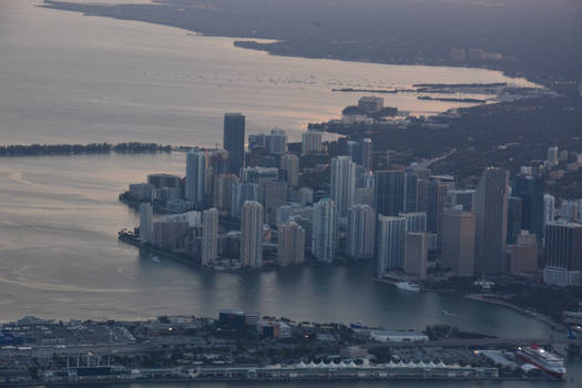 Miami in my sights