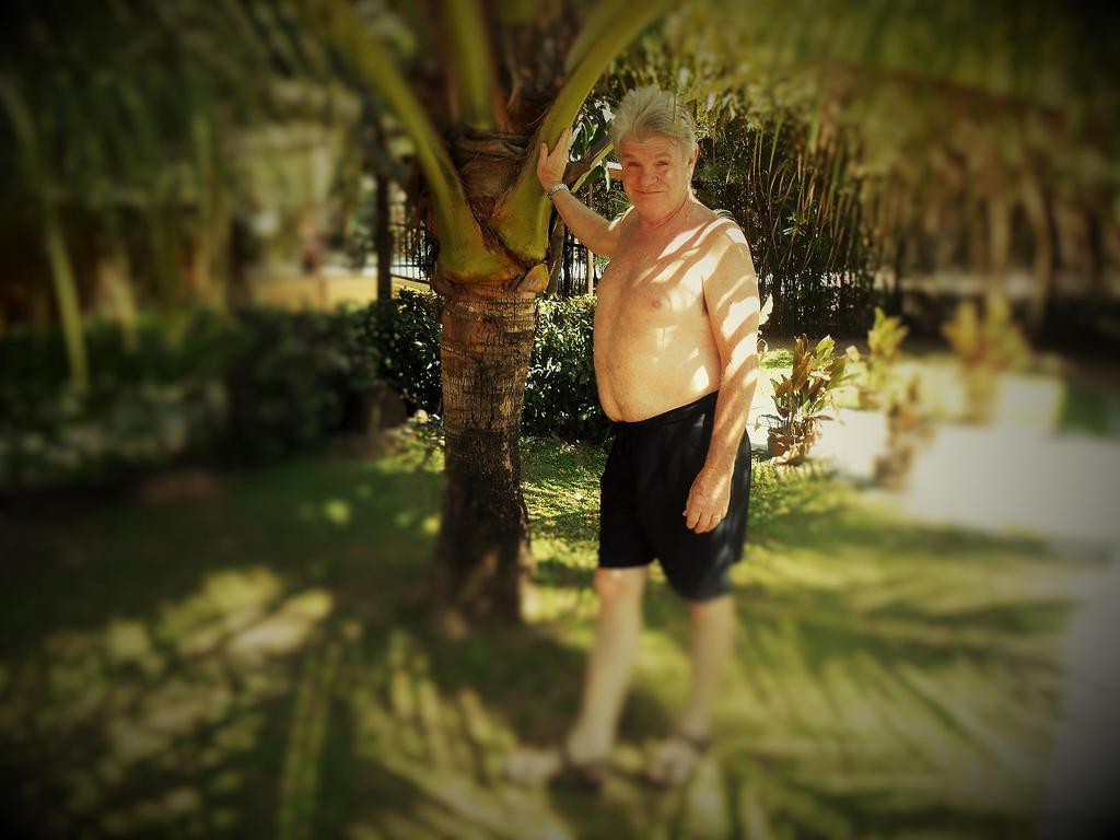 TomKilbane's Profile Picture