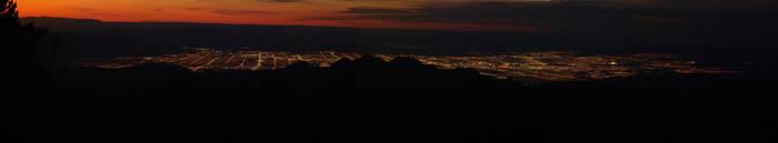 Griffith Dawn by Rauthskegg