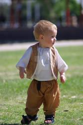 The Cute Little Boy 3