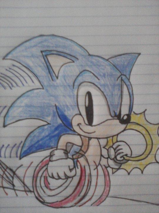 SATAAM Sonic by vocaloid02fan