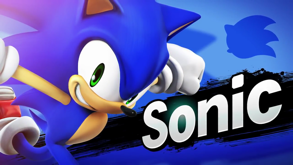 super smash bros sonic by sonicchaos1000 on deviantart