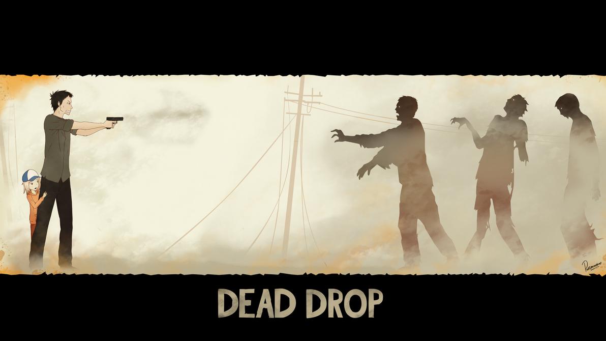 Dead Drop by putemonsteret
