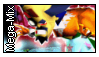 Mega-Mix stamp by KagamineMix