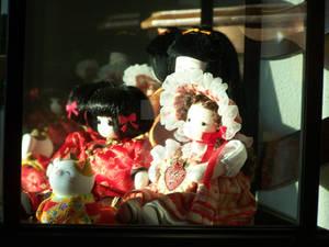 Sunrise Dolls