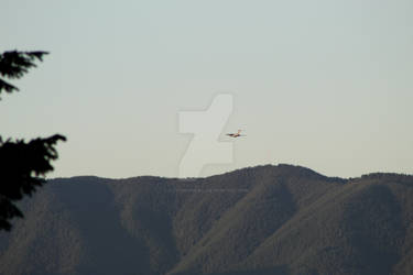 Training flight