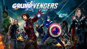 Grumpvengers - Avengers Game Grumps Parody