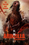 ARINZILLA - Game Grumps Movie Poster Parody