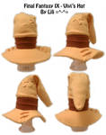 Final Fantasy IX - Vivi's Hat