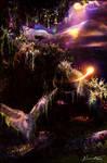 Fantasy - The Valley returns