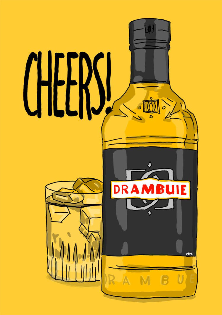Discussion on this topic: Cocktail Recipe: The Drambuie Collins, cocktail-recipe-the-drambuie-collins/