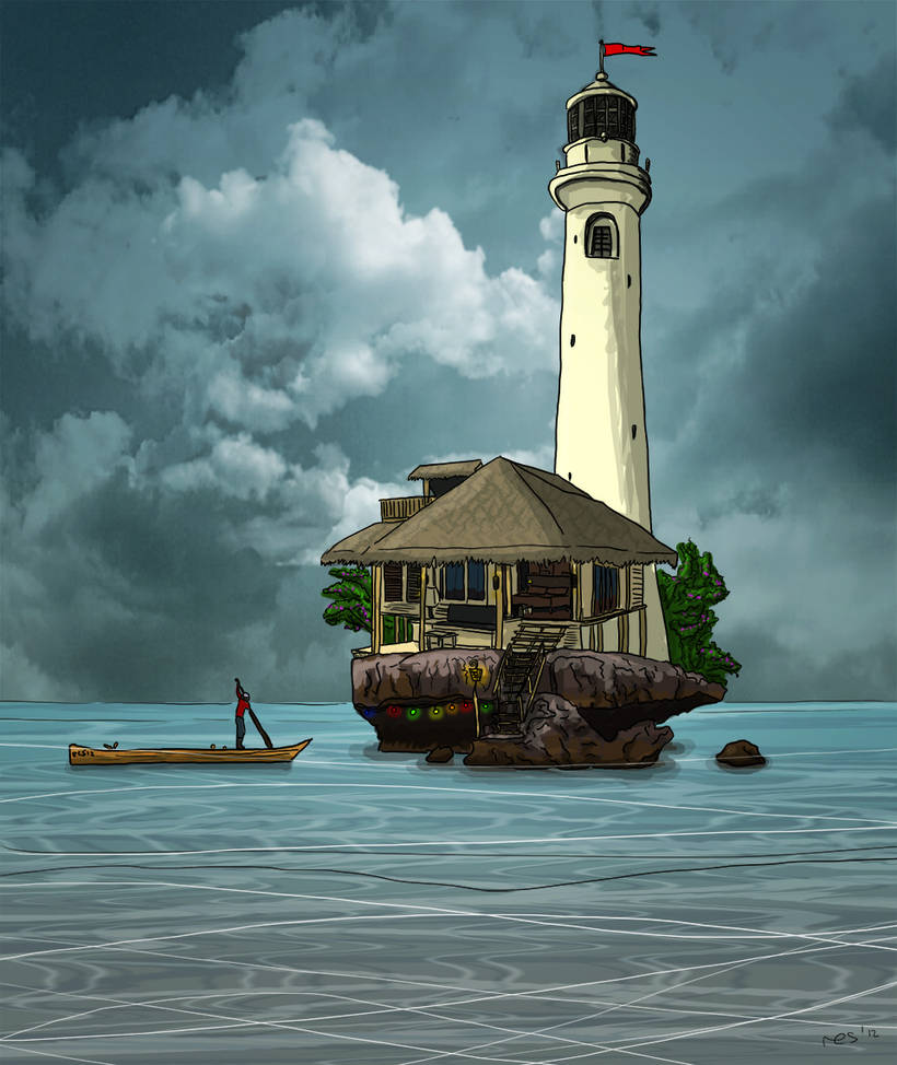 My Island Home