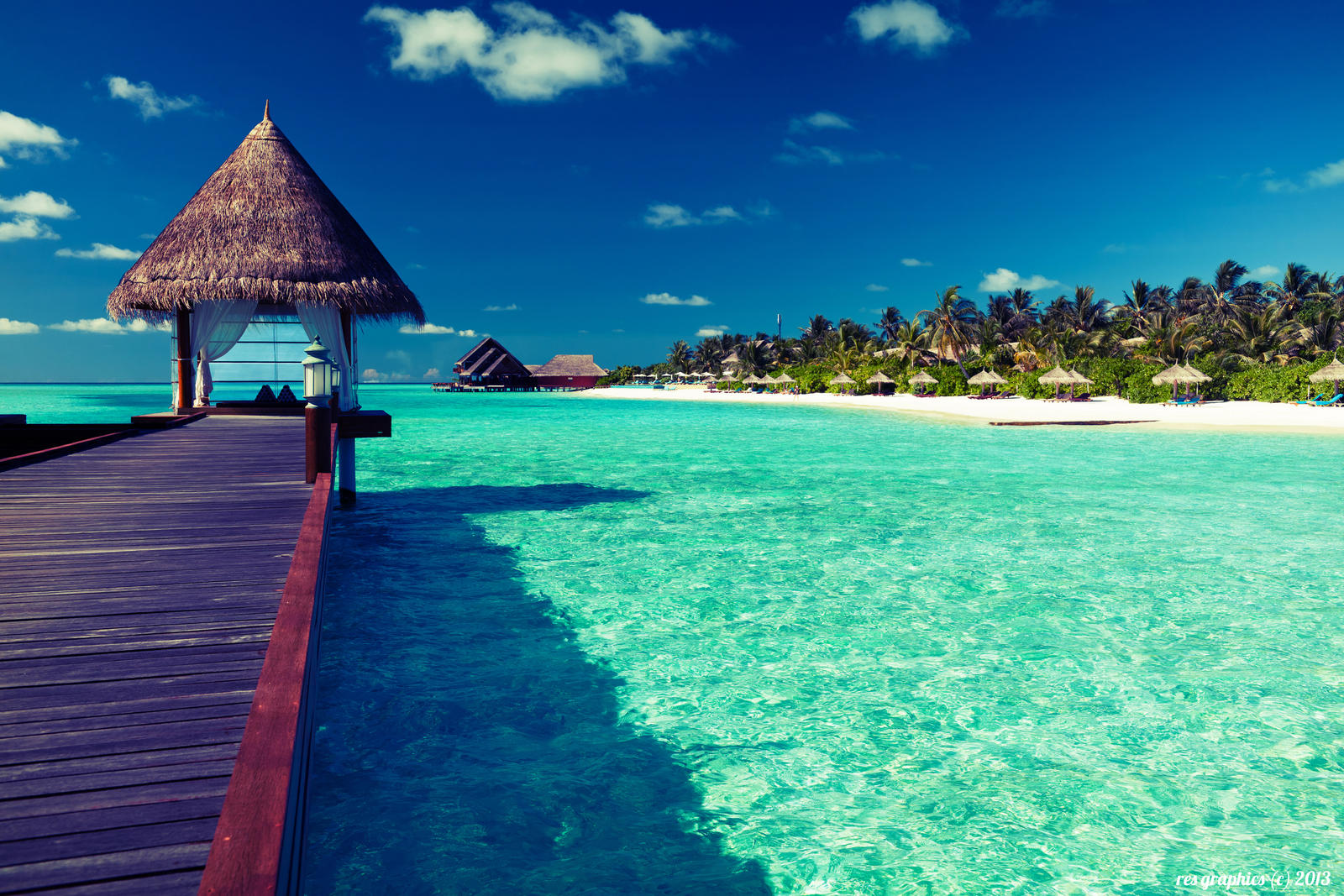 Tropical Island Getaways: Posts During January 2014 For Stormer99