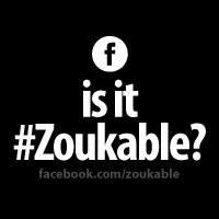 Logo - Is it Zoukable? by resresres