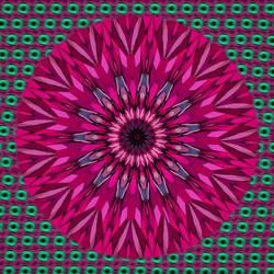 Trippy Kaleidoscope