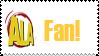 ALA Fan - Stamp by xAssiduityx