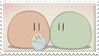 Dango Family - Stamp by xAssiduityx