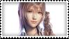 Serah Farron - Stamp by xAssiduityx