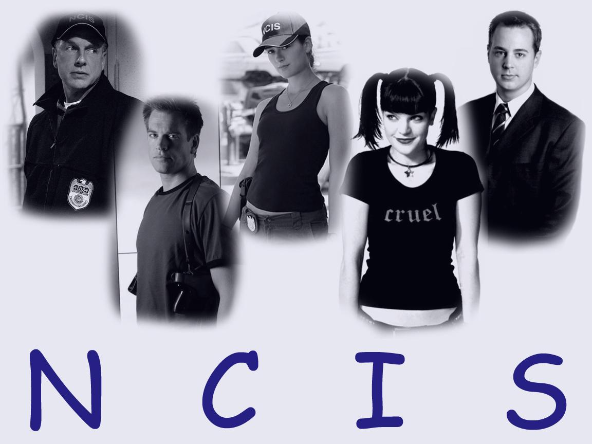 N.C.I.S. Season 3-4